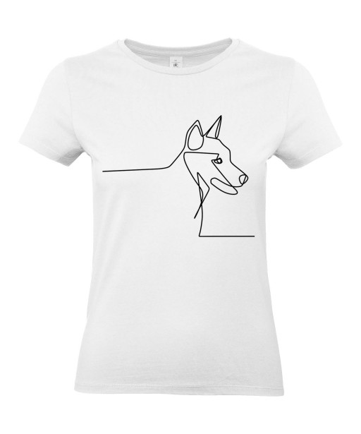 Tee Shirt Femme Motif Animaux Wwwcondoaronicabe